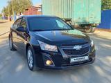 Chevrolet Cruze 2013 года за 3 800 000 тг. в Аральск – фото 2