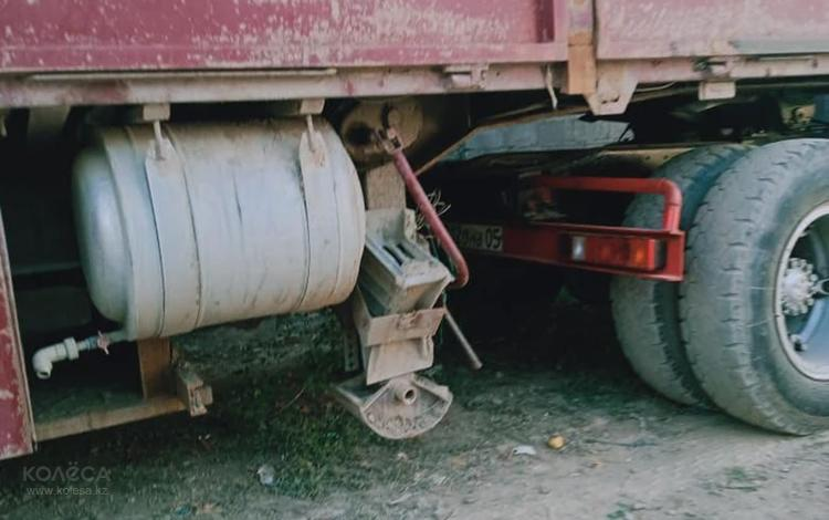 КамАЗ  5410 1982 года за 5 500 000 тг. в Алматы