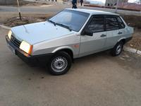ВАЗ (Lada) 21099 (седан) 2002 года за 900 000 тг. в Уральск