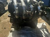 Двигатель 16 кл за 7 771 тг. в Костанай