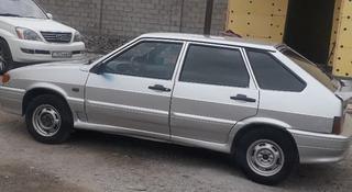 ВАЗ (Lada) 2114 (хэтчбек) 2005 года за 1 100 000 тг. в Тараз