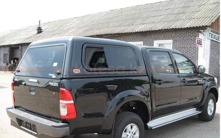 Кунг ARB для Toyota Hilux за 850 000 тг. в Кызылорда