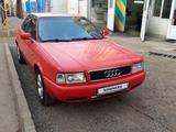 Audi 80 1995 года за 1 550 000 тг. в Алматы – фото 2
