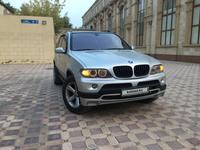 BMW X5 2000 года за 4 600 000 тг. в Алматы