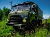 Steyr  Steyr a680g 1972 года за 5 000 000 тг. в Петропавловск
