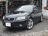 Subaru Legacy 2006 года за 3 300 000 тг. в Владивосток – фото 3