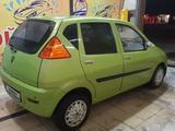 Hafei Brio 2007 года за 650 000 тг. в Алматы – фото 3