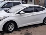 Hyundai Elantra 2012 года за 4 500 000 тг. в Алматы