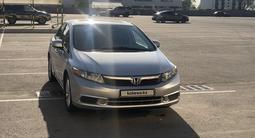 Honda Civic 2012 года за 4 600 000 тг. в Алматы – фото 2