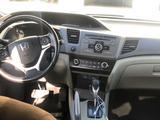 Honda Civic 2012 года за 4 600 000 тг. в Алматы – фото 4