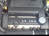 Двигатель на skoda octavia октавия 1.4 за 250 000 тг. в Алматы