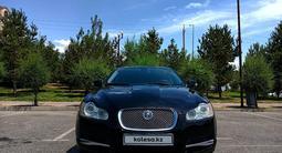 Jaguar XF 2008 года за 9 500 000 тг. в Шымкент – фото 5