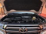 Toyota Land Cruiser 2020 года за 31 600 000 тг. в Кызылорда – фото 5