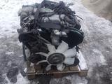 Двигатель на митсубиси паджеро 2.6G74 GDI. Объём 3.5 за 650 000 тг. в Алматы
