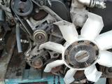 Двигатель на митсубиси паджеро 2.6G74 GDI. Объём 3.5 за 650 000 тг. в Алматы – фото 2
