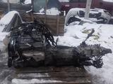 Двигатель на митсубиси паджеро 2.6G74 GDI. Объём 3.5 за 650 000 тг. в Алматы – фото 4