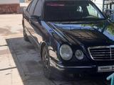 Mercedes-Benz E 320 2001 года за 3 000 000 тг. в Шымкент – фото 3