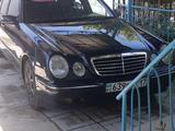 Mercedes-Benz E 320 2001 года за 3 000 000 тг. в Шымкент – фото 5