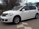 Nissan Tiida 2011 года за 3 900 000 тг. в Алматы – фото 4