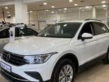 Volkswagen Tiguan Respect (2WD) 2021 года за 12 898 000 тг. в Нур-Султан (Астана)