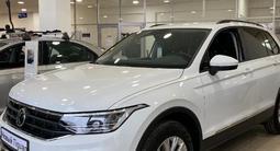 Volkswagen Tiguan Respect 2021 года за 11 685 500 тг. в Нур-Султан (Астана)