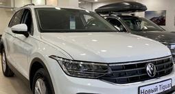 Volkswagen Tiguan Respect 2021 года за 11 685 500 тг. в Нур-Султан (Астана) – фото 2