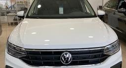 Volkswagen Tiguan Respect 2021 года за 11 685 500 тг. в Нур-Султан (Астана) – фото 3
