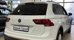 Volkswagen Tiguan Respect 2021 года за 11 685 500 тг. в Нур-Султан (Астана) – фото 4