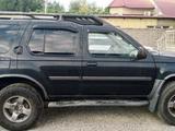Nissan Xterra 2003 года за 4 300 000 тг. в Алматы – фото 2