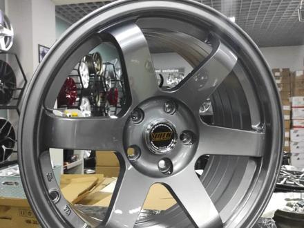 Литые диски за 77 000 тг. в Петропавловск – фото 2