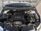 Chevrolet Cruze 2012 года за 2 800 000 тг. в Кокшетау – фото 5