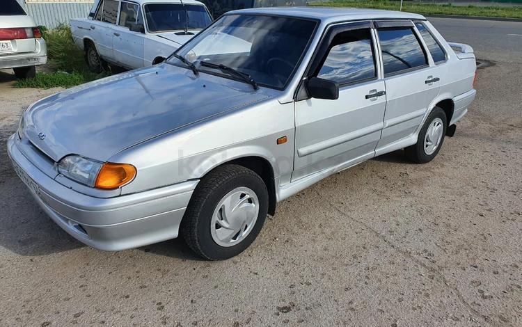 ВАЗ (Lada) 2115 (седан) 2011 года за 1 200 000 тг. в Атырау