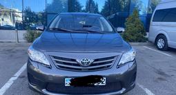 Toyota Corolla 2010 года за 5 400 000 тг. в Алматы