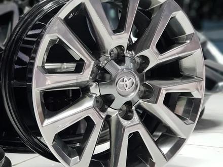 Диски высококачественные Toyota Land Cruiser Prado 150 за 145 000 тг. в Алматы