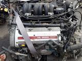 Мотор на Nissan Maxima 3l за 350 111 тг. в Алматы