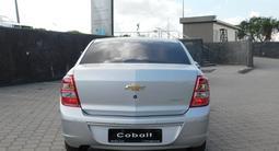 Chevrolet Cobalt 2020 года за 4 690 000 тг. в Караганда – фото 3