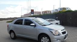 Chevrolet Cobalt 2020 года за 4 690 000 тг. в Караганда – фото 5