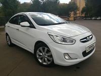 Hyundai Accent 2014 года за 4 200 000 тг. в Уральск