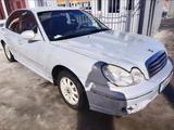 Hyundai Sonata 2001 года за 950 000 тг. в Шымкент – фото 5