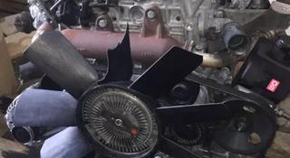Двигатель d20dt ssangyong Rexton 2.7 165 л. С за 530 229 тг. в Челябинск
