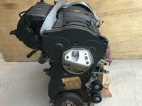 Двигатель (мотор) Peugeot за 320 000 тг. в Алматы