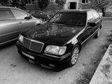 Mercedes-Benz S 320 1997 года за 1 800 000 тг. в Атырау – фото 2