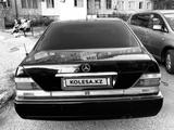 Mercedes-Benz S 320 1997 года за 1 800 000 тг. в Атырау – фото 4