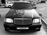 Mercedes-Benz S 320 1997 года за 1 800 000 тг. в Атырау – фото 5