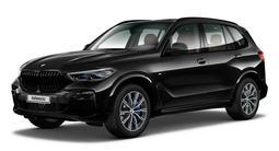 BMW X5 XDrive40i 2021 года за 50 587 135 тг. в Караганда