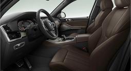 BMW X5 XDrive40i 2021 года за 50 587 135 тг. в Караганда – фото 2