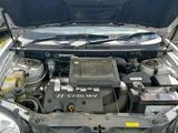 Hyundai Santa Fe 2005 года за 250 000 тг. в Темиртау – фото 5