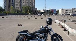 Harley-Davidson  Breakout 2015 года за 7 000 000 тг. в Алматы – фото 3