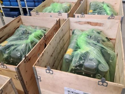 Дизельные двигатели C490BPG, A498BPG в НАЛИЧИИ в Алматы – фото 3