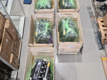 Дизельные двигатели C490BPG, A498BPG в НАЛИЧИИ в Алматы – фото 4